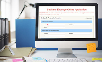 Online Application for Sealing or Expungement of a Florida Criminal Record